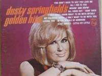 Please Call  1966 Vinyl Record LP *Dusty Springfield