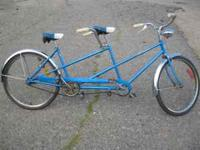 Up for sale here is a really cool looking schwinn