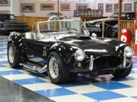 1966 Shelby Cobra (Lone Star Classics / titled as a