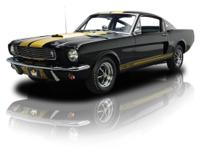 While not even Carroll Shelby himself expected the
