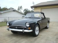 For Sale or Trade, my 1966 Sunbeam Tiger Mk1A.  This