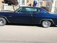 1966 Chevy Caprice for sale (NM) - $23,900 '66