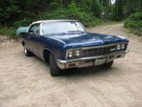 1966 Chevy Impala for sale (NH) - $21,000 '66 Chevy