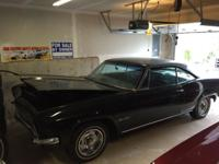 1966 Chevy Impala SS for sale (OR) - $10,900. '66 Chevy