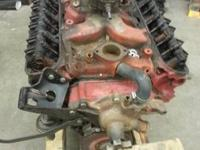 Engine is the Camando H/O 273 from our 1966 Plymouth
