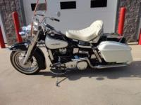 Make: Harley Davidson Model: Other Mileage: 28,836 Mi