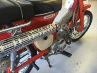 1966 HONDA CT90 ko Up for sale, this extremely great