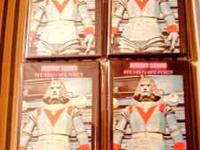 JOHNNY SOKKO AND HIS GIANT ROBOT COMPLETE 8 DVD SET 26