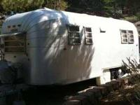 1967 Airstream Avion Travel Trailer This is a nearly