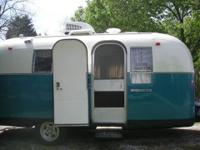 1967 Airstream Globetrotter for sale (GA) - $22,900