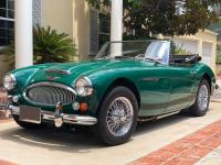 1967 Austin Healey 3000 MKIII Convertible Gorgeous
