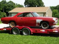 67 coupe job..030 over 318 with j-heads, edelbrock cam