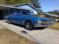 SUPER RARE BUICK GS400 BARN FIND . 3 SPEED AUTOMATIC,