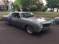 Year : 1967 Make : Buick Model : Wildcat Exterior Color