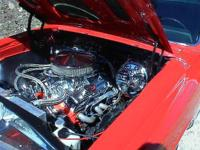 1967 Chevelle for sale. This car is in excellent