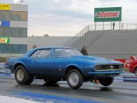 1967 Chevrolet Camaro Drag Car Complete ~ Ready To Race