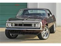 Were pleased to present this very solid 1967 Chevrolet
