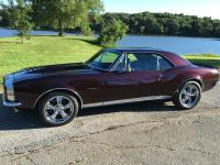 1967 Chevrolet Camaro RS 405hp GM350 Muncie 4spd. This