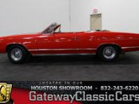 Stock #319HOU Gateway Classic Cars of Houston is proud