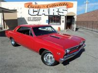 1967 Chevrolet Chevelle SS396 2-Door Hardtop - NEW