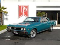 This is a Chevrolet Chevelle for sale by Park Place