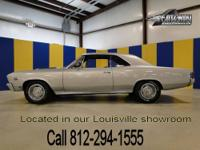 Classic 1967 Chevrolet Chevelle SS (Clone) for sale in