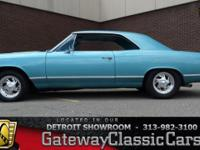For sale in our Detroit Showroom is an immaculate 1967