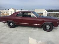 For sale 1967 Chevy Chevelle Malibu 383. Very clean 67