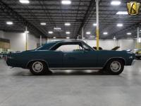 Stock #129-HOU 1967 Chevrolet Chevelle SS  $49,995