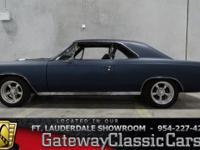 Stock #30-FTL  1967 Chevrolet Chevelle SS $28,995