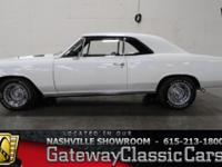 For sale in our Nashville showroom is a beautiful 1967