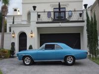 Any questions at : kyngdon2@aol.com 1967 Chevrolet
