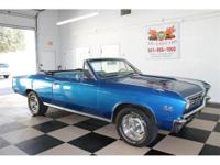 This is a Chevrolet, Chevelle SS for sale by Ideal