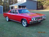 1967 Chevrolet Chevelle SS Beautiful 138 Car. This