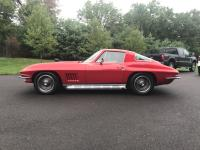 1967 Chevrolet Corvette  Frame off restoration  L71