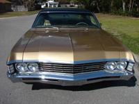 1967 Chevrolet Impala SS coupe  This car is immaculate