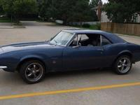 1967 Chevy Camaro for sale (NE) - $19,900 Rare '67