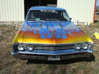 1967 Chevy Chevelle for sale (TN) - $29,900 '67