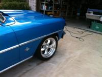 Looking at possibly selling my 1967 Chevy II Nova. Have