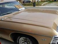 1967 Chevy Impala for sale (PA) - $15,300 67 Chevy