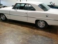 1967 Chevy Nova for sale (AR) - $32,500 '67 Chevy Nova