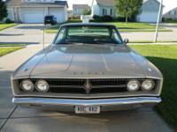 Selling My 1967 Dodge Coronet 500 because I'm ready for