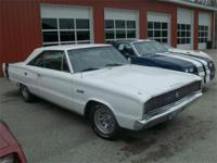 This is a Dodge, Coronet for sale by Beebe's Motors.