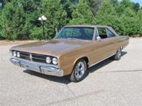 Just in is this ultra-nice 1967 Dodge Coronet RT 500