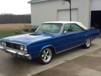 1967 Dodge Coronet for sale (PA) - $27,900 '67 Dodge