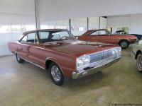 Gorgeous and rare '67 Coronet R/T, number matched real