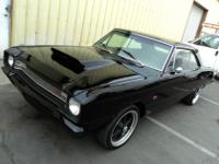 1967 Dodge Dart 270 restomod that has actually gotten a