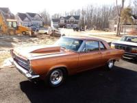 I have a 1967 Ford Fairlane forsale. The entire car has
