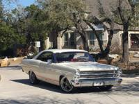 Year: 1967 Make: Ford Model: Fairlane 500 Exterior