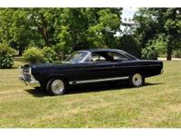 This 1967 Ford Fairlane GT is not only Everything you